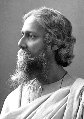Rabindranath Tagore রবীন্দ্রনাথ ঠাকুর (May 7, 1861 – August 7, 1941)