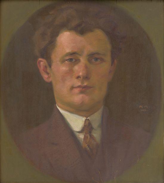 Ján Smrek,